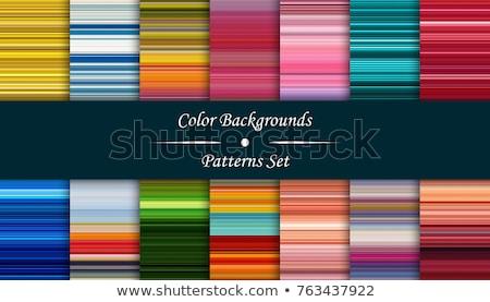 blue seamless horizontal mesh Stock photo © robertosch