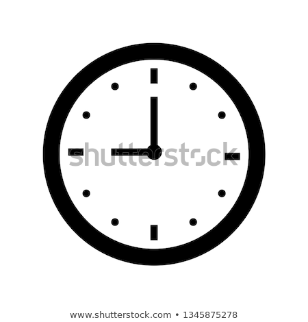 nine clocks Stock photo © Andersonrise