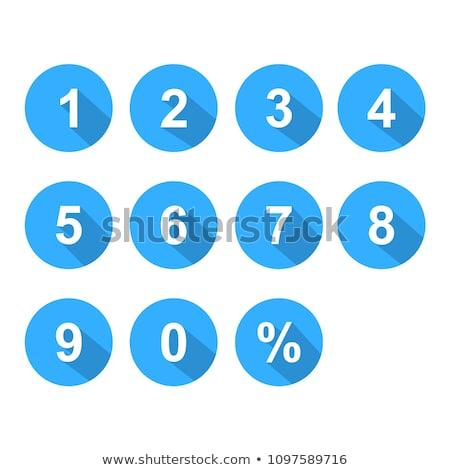 無限 · 8 · 番号 · 芸術 · にログイン · シンボル - ストックフォト © cidepix