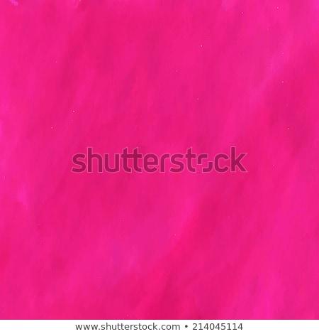 Vermelho textura do papel reciclado papel jornal fundo Foto stock © ivo_13