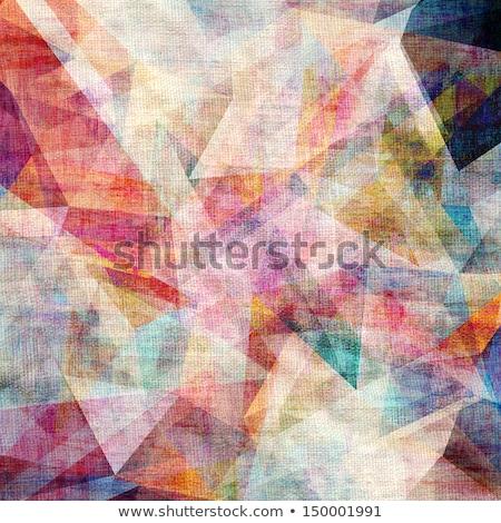 Ruimte grafisch ontwerp verschillend producten illustratie boek Stockfoto © bluering