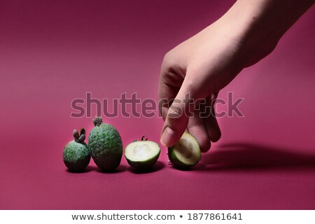 concept of mutual assistance  food Stock photo © Olena