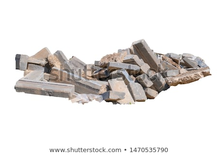 строительные материалы древесины 3d визуализации доски строительство Сток-фото © kjpargeter