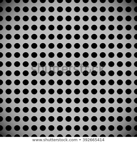 Speaker Dimples Stock photo © iTobi