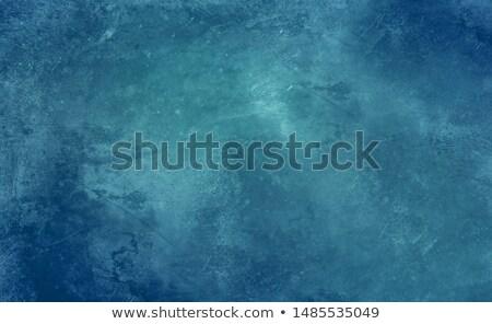 Ice frozen background Stock photo © photocreo