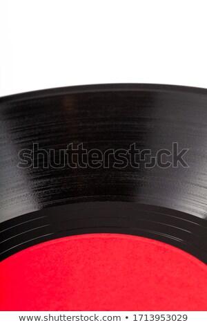 Edad escuela jazz vertical ancianos caballero Foto stock © elvinstar