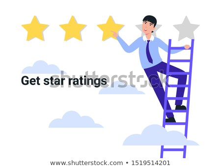 get the best gold vector icon button stock photo © rizwanali3d
