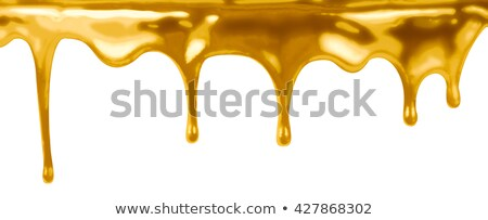 dripping gold  Stock photo © zven0