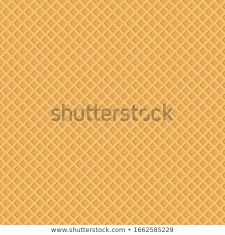 gorąca · czekolada · żywności · wzór · czekolady - zdjęcia stock © leonardi