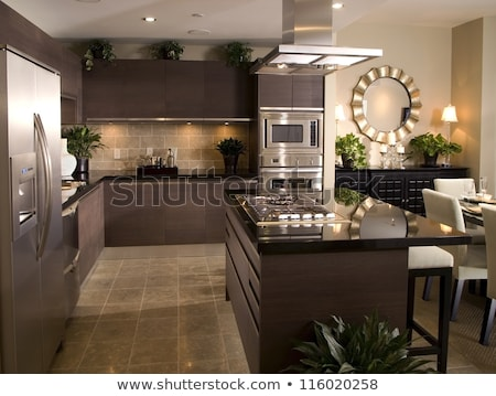 Architecture Stock Living room Design Photo Images stock photo © cr8tivguy