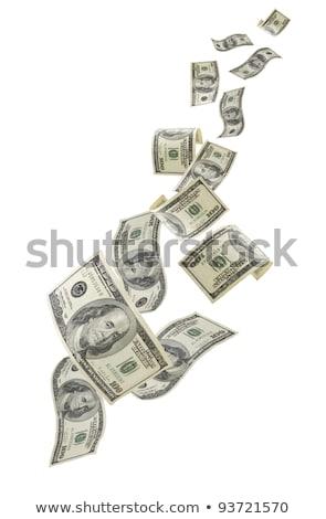 Stok fotoğraf: Asamaklı · ABD · Doları