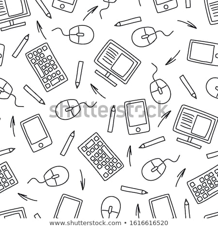 business theme icon stock photo © irska