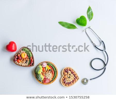 Stock photo: diabetes concept
