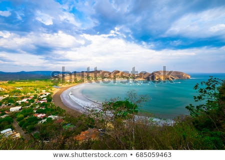 Nicaragua Stock photo © Istanbul2009