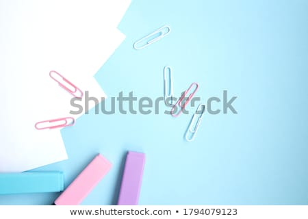 Text caption - School Stock photo © Lukas101