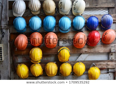 color factory stock photo © vlastas