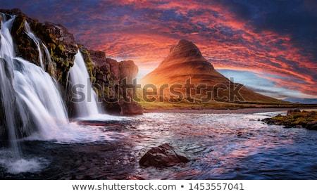 A breathtaking scenery Stock photo © colematt