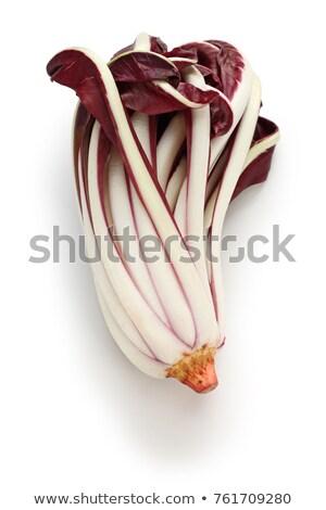 красный рынке типичный растительное Италия Сток-фото © photosil