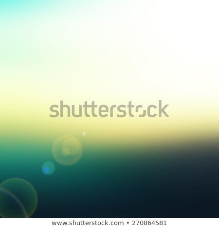 abstract sunset sea golden grunge background stock photo © antkevyv