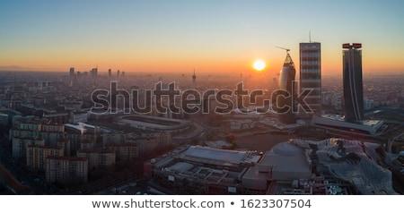Citylife Stock photo © zzve