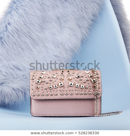 woman fits on beige dress stock photo © ssuaphoto