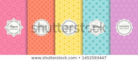 subtle pattern background Stock photo © SArts