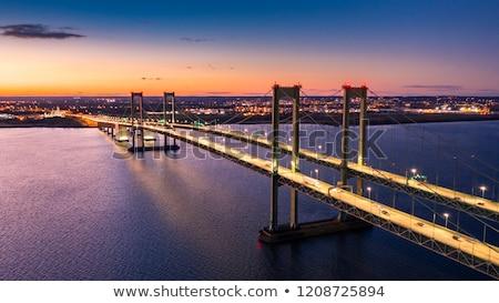Memorial Bridge Stock photo © craig