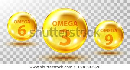 Omega ostatni list grecki alfabet grób Zdjęcia stock © kyolshin