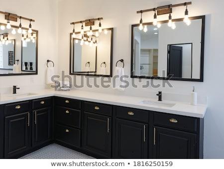 bathroom 3 Stock photo © Paha_L