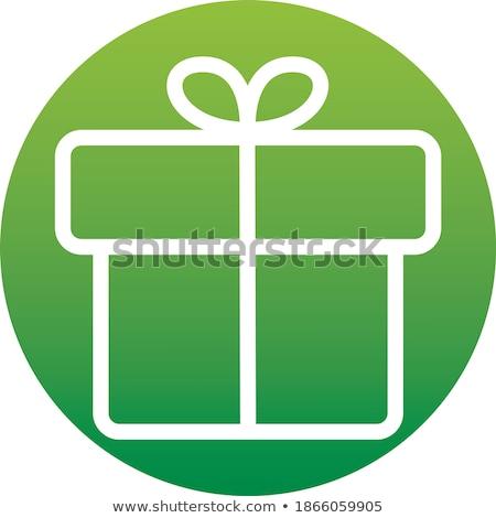 ontwerp · meetkundig · identiteit · logo-ontwerp · sjabloon · lijnen - stockfoto © robuart