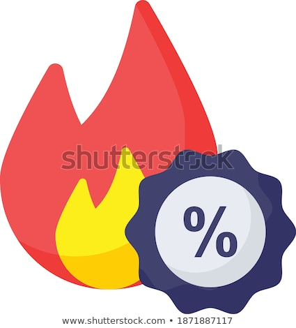 Hot Winter Prices Clearance Sale Seasonal Promo Stock photo © robuart