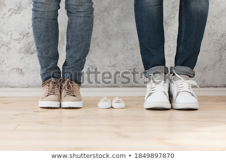 trio living together Stock photo © photography33
