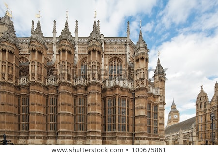 Westminster Lady Chapel Stock photo © ribeiroantonio
