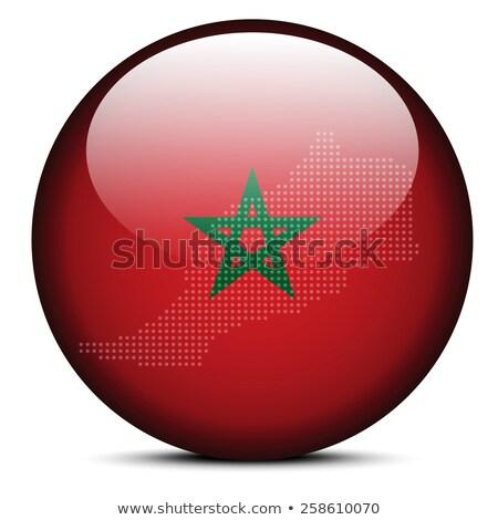 карта точка шаблон флаг кнопки царство Сток-фото © Istanbul2009
