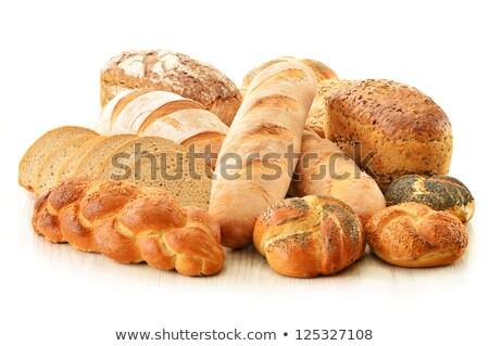 製品 · パン · ペストリー - ストックフォト © digifoodstock