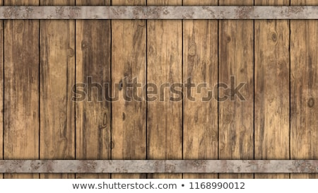 vat · hout · wijn · achtergrond · tabel - stockfoto © FreeProd