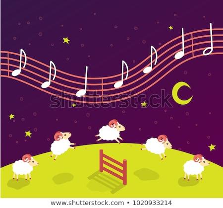 música · nena · mujer · sexy · gafas · de · sol · escuchar · sexy - foto stock © mtoome