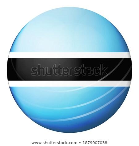 button as a symbol  BOTSWANA Stock photo © mayboro1964