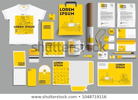 cd · isolado · branco · registro · plástico - foto stock © devon