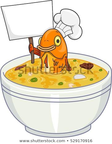 Картинки уха рыбалка нарисованные