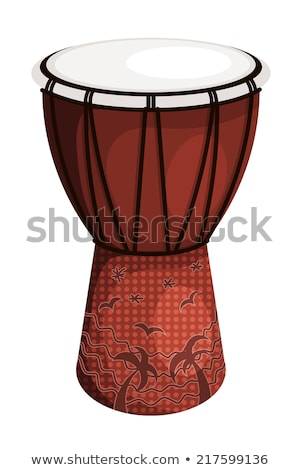 drums tomtom stock photo © hermione