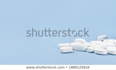 Health And Drugs Stock photo © idesign