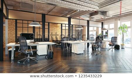 辦公室 · 工作場所 · 設計 · 表 · 計算機 · 筆記本電腦 - 商業照片 © robuart