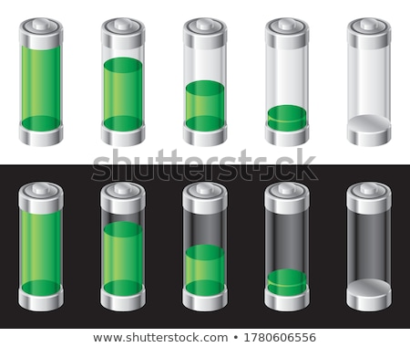 Glass level Stock photo © IMaster