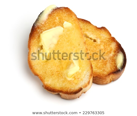 Hot Buttered Toast Stock photo © cteconsulting