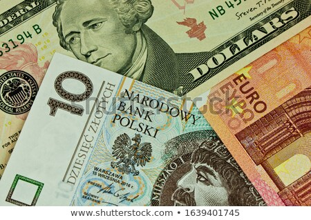 World Currencies in Race for Growth Stock photo © iqoncept