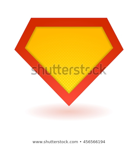 Super Hero Banner Stock photo © benchart