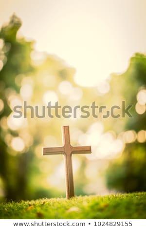 Novo religião fé recompensar empresário dinheiro Foto stock © lightkeeper