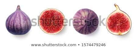Raso comida fruto Foto stock © danielgilbey