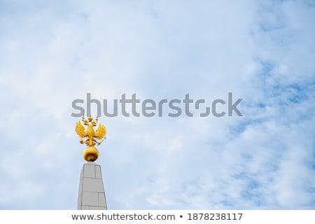 православный · русский · Blue · Sky · искусства · лет · Церкви - Сток-фото © ruslanomega